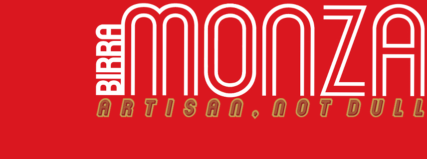 Birra Monza, artigianale non banale