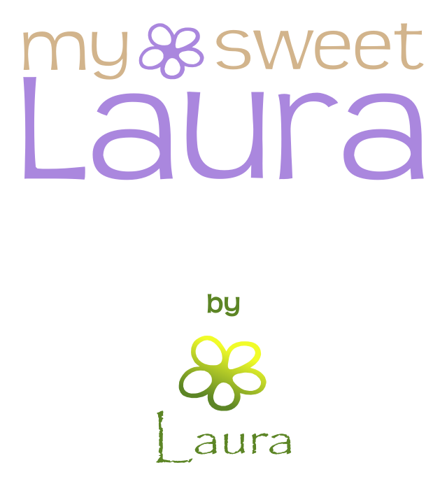 Logo My Sweet Laura